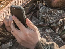 Ducks Unlimited Mobile App
